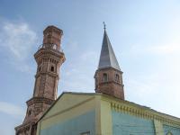 Соборная мечеть. 2000-2010 год
