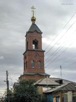 Храм Покрова Пресвятой Богородицы. 2009 год