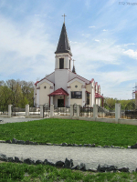 Приход Неустанной Помощи Божьей Матери Римско-католической Церкви. 2009 год