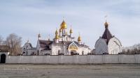 Кафедральный собор святого великомученика и Победоносца Георгия