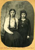 Фотографии орчан. 1920-е годы