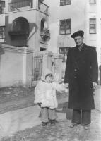 Фотографии орчан. 1950-е годы