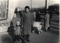 Фотографии орчан. 1960-е годы