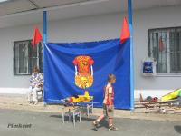 День Воздушного флота России. 2009 год