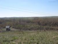 Окрестности Орска в районе станции Ущелье и посёлка Мостострой. 2009 год