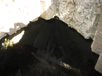 Кладбище Старогородское