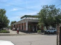 Торговая лавка Ф. Шагиахметова. 2000-2010 год