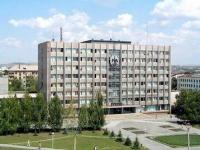 Дом Советов (Здание городской администрации Орска)
