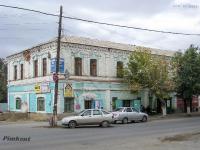 Торговая лавка с гостиницей на улице Советской, 71. 2009 год