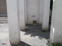 Вход в парк Строителей