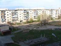 6 микрорайон. 2005 год