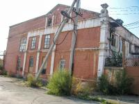 Старый город. 2000-2010 год