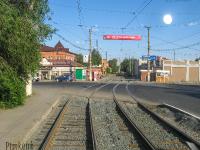 Старый город. 2008 год