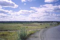 Посёлок Круторожино