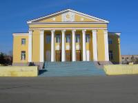 Посёлок Вокзальный. 2006 год