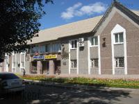 Посёлок Строителей. 2009 год
