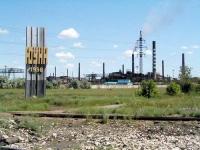 Южно-Уральский никелевый комбинат
