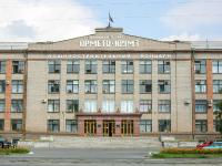 Южно-уральский машиностроительный завод (ЮУМЗ). Август 2005 года
