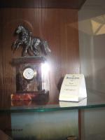 Отель «Фортеция». 2009 год