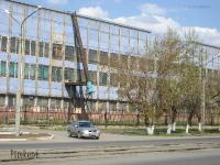 Орский механический завод. 2009 год