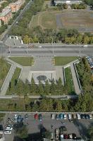 Сквер Славы