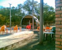 Парк Железнодорожников. 2005 год