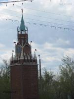 Ёлочный городок. 2009 год