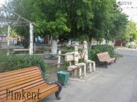Центральный парк культуры и отдыха имени В.П. Поляничко. 2009 год