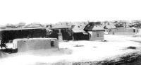 Поселок Форштадт. 1936 г.