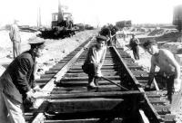 Фотографии Орска с 1900 по 1939 год