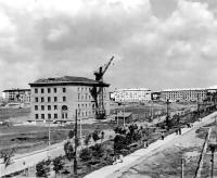 Улица Станиславского. 1957–59 гг.