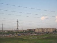 Орск в 2000–2009 годах