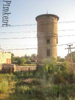 Фотографии Орска. 2009 год