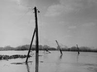 Наводнение в Орске. Апрель 1957 года