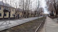 Васнецова улица