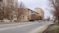Андреева улица