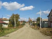 Пугачёва улица. 2009 год