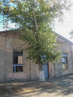 Пушкина улица. 2009 год