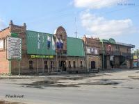 Декабристов улица. 2009 год