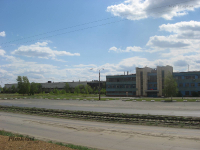 Орский проспект. 2009 год