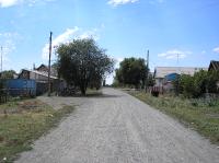 Войкова улица