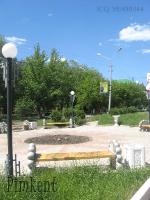 Станиславского улица. 2009 год.