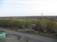 Крайняя улица. 2005 год