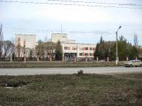 Огородная улица. 2009 год