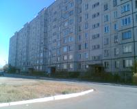 Попова улица. 2005 год