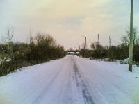Энтузиастов улица. 2006 год