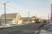 Николаева улица