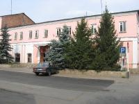 Энгельса улица. 2000-2010 год