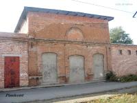 Петрашевцев улица. 2009 год