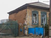 Кирова улица. 2009 год